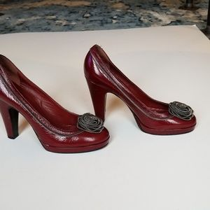 Marc by Marc Jacobs Size 8 Heels